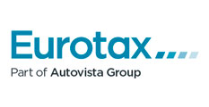 Autovista Spain, S.A. (Eurotax)