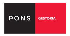 GESTORIA-PONS