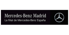 MERCEDES-BENZ-MADRID