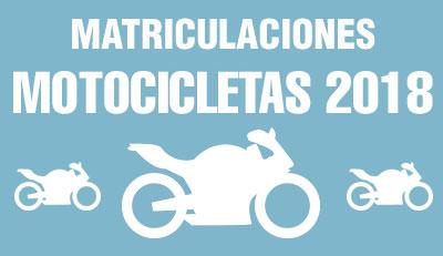 matriculaciones-motocicletas-2018