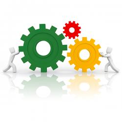 Estructura Organizativa - AER