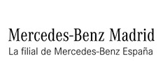 Mercedes-Benz Madrid