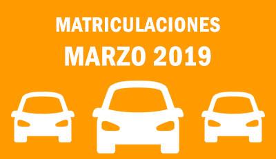 2019-03-matriculaciones