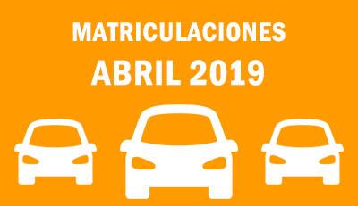 2019-04-matriculaciones