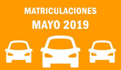 2019-05-matriculaciones