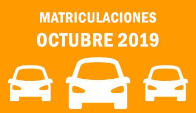 2019-10-matriculaciones