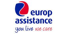 europasistance
